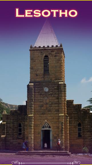 Lesotho Tourism Guide