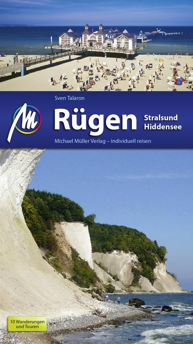 Rügen MM Travel – Reiseführer zum Selbstentdecken