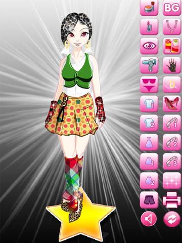 玩免費遊戲APP|下載Superstar Fashion Diva app不用錢|硬是要APP