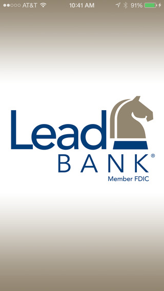 Lead Bank Mobile
