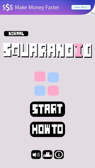 Squaranoid