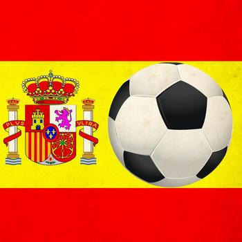 Primera División de fútbol - en vivo, partidos, resultados, clasificaciones, estadísticas y la historia ahora mismo LOGO-APP點子
