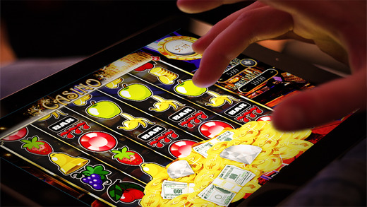 A Absolute Slots 777 Vegas Gold Casino Free Games