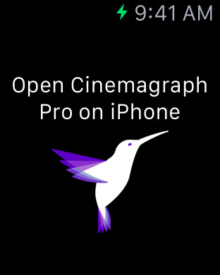 Cinemagraph Pro Screenshots