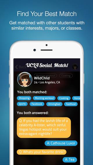 UCLA Social - University of California Los Angeles