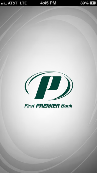 First PREMIER Bank South Dakota Mobile Banking
