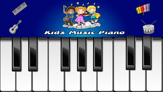 Grand Piano Pals Free - Play and Learn Popular Children Songs