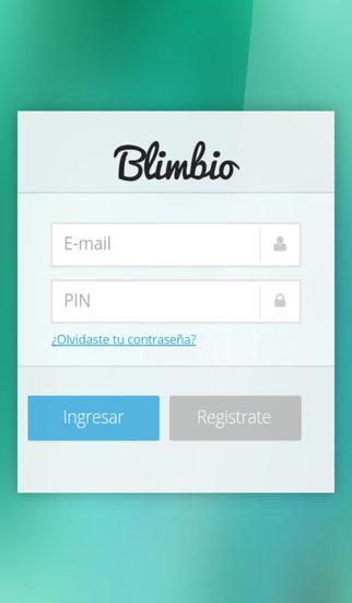 Blimbio