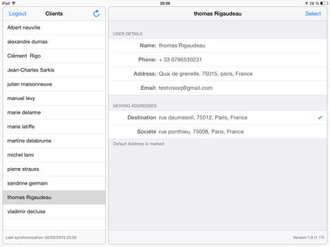 玩商業App|VisioQuote Operational免費|APP試玩