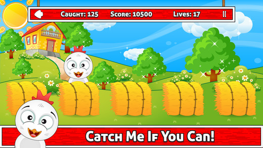 Farm Animal Fun Games