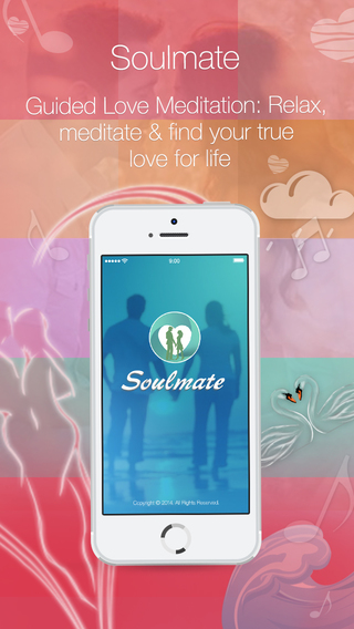 Cupid Pro – simply being soulmates