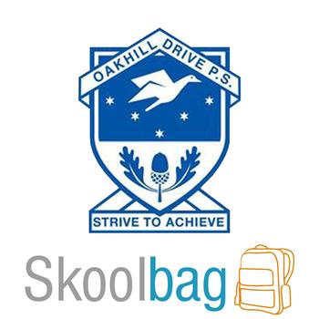 Oakhill Drive Public School - Skoolbag LOGO-APP點子