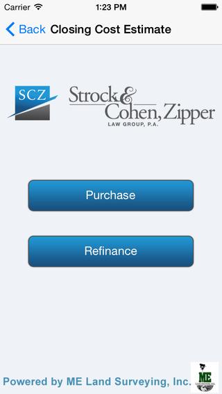 Strock Cohen Zipper Law Group