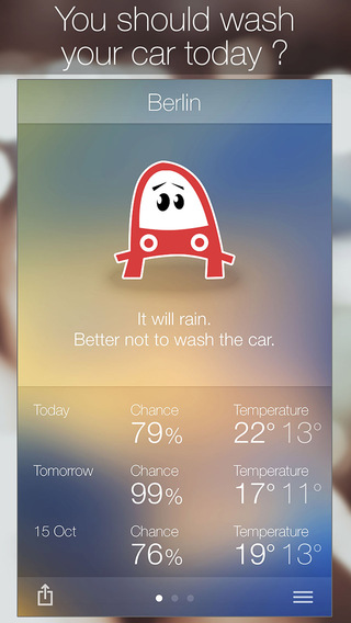 Wash The Car Dude