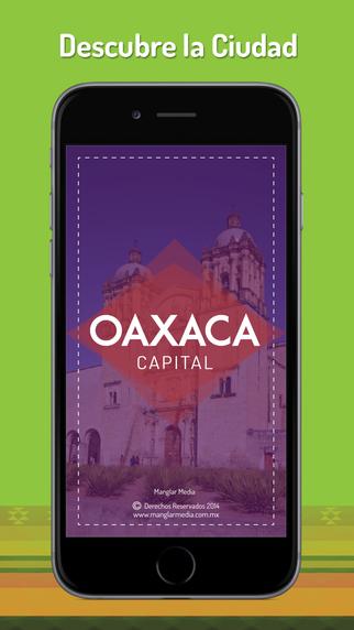 Oaxaca Capital