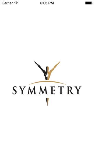 Symmetry For Health SymMeter