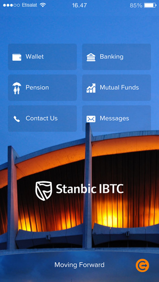 StanbicIBTC Mobile