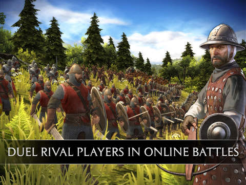 Total War Battles: KINGDOM Screenshots
