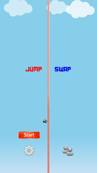 Swap Bird Jump