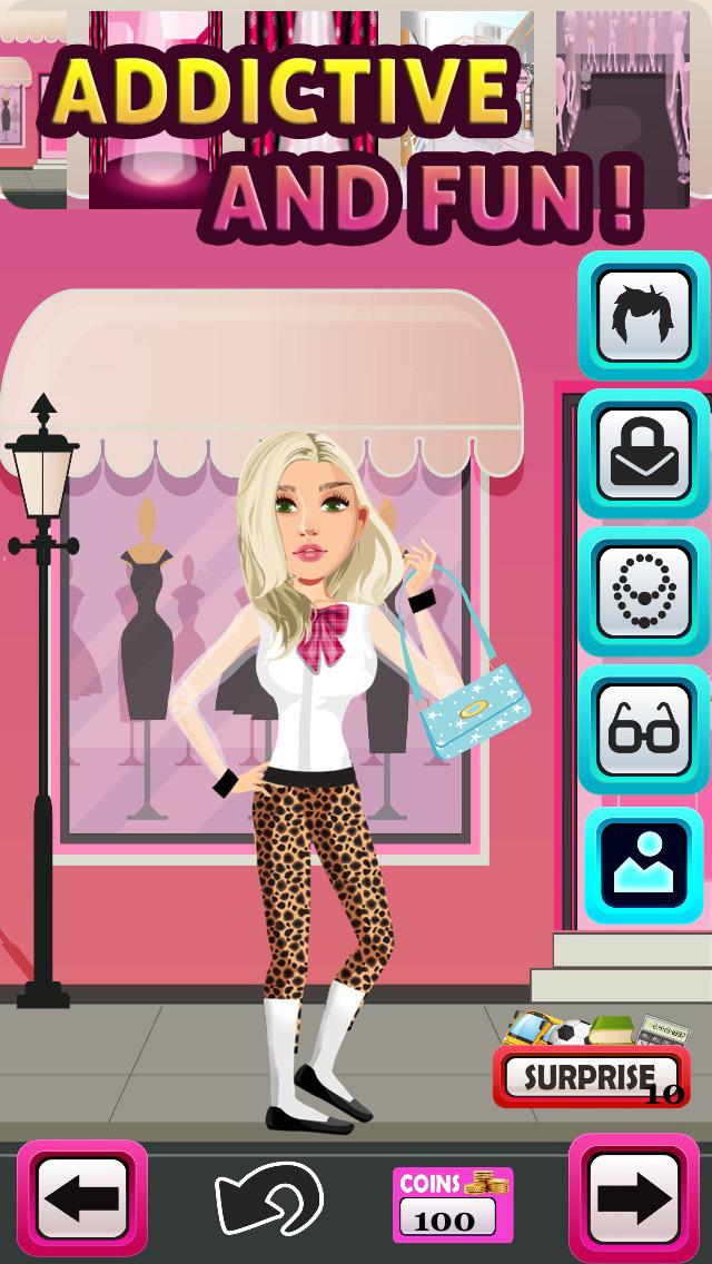 скачать игру fashion icon: