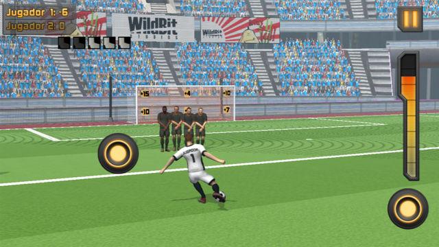 Ball Tecnic Fútbol