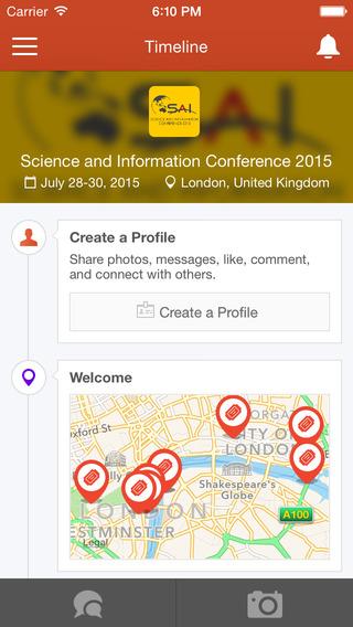 SAI Conference 2015