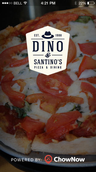 Dino Santino's Pizza