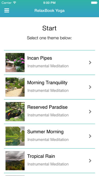 RelaxBook Yoga - Sleep sounds for you to relax with melodies incan pipes dolphins and more