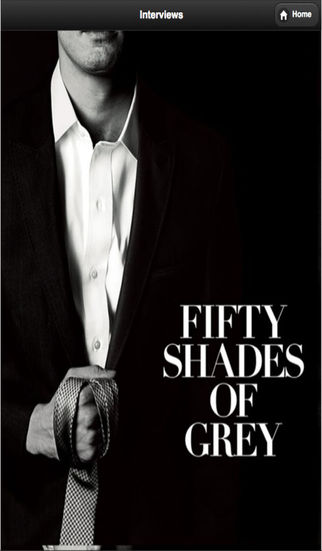 FIFTY SHADES - for Fans
