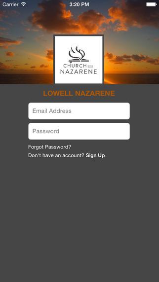 Lowell Nazarene