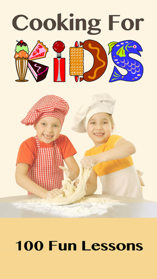 Cookery For Kids