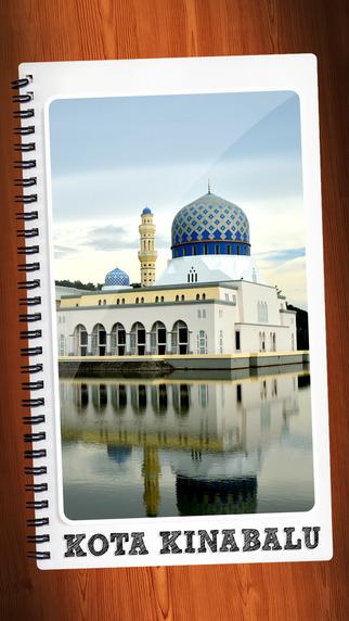 Kota Kinabalu Offline Travel Guide