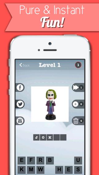 Bobblehead Trivia - FunkoPop Wobbler Character Edition