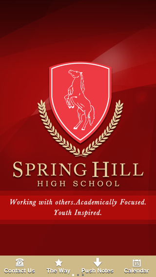 Spring Hill High School