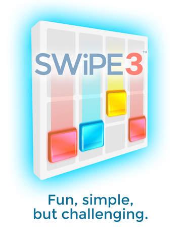 Swipe 3™ Screenshot