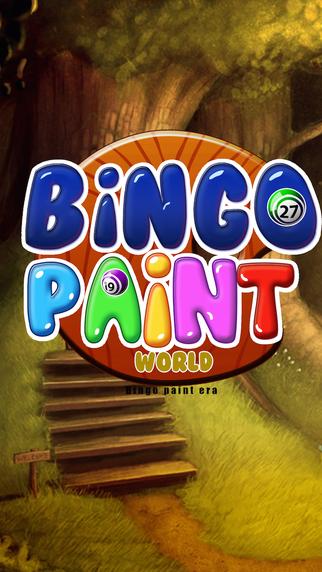 Bingo Paint World Pro - Bingo Paint Era