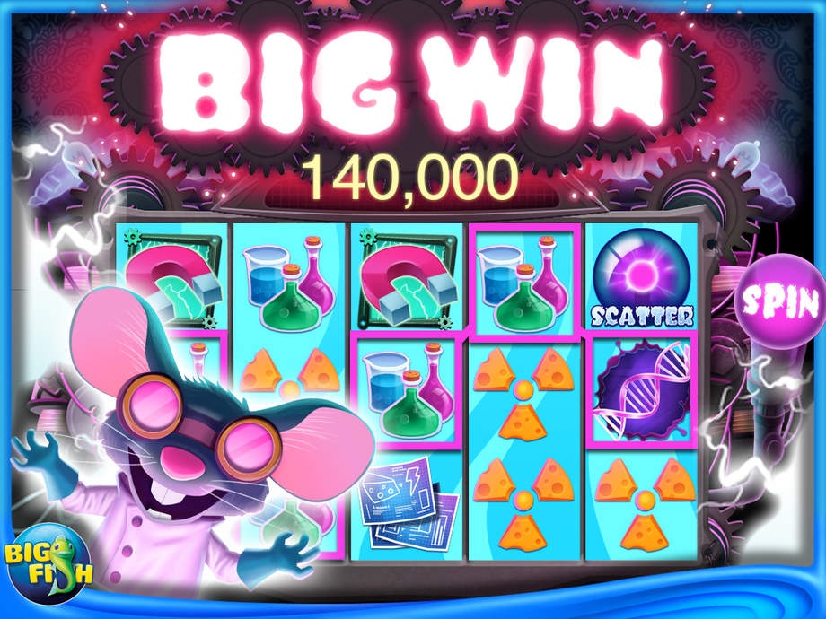 Big Fish Casino – Free Slots, Vegas Slots & Slot Tournaments! Plus Poker, Cards, 21 and more! - iPhone Mobile Analytics and App Store Data