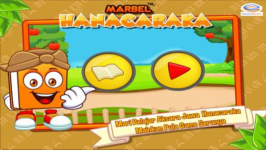 Marbel Hanacaraka