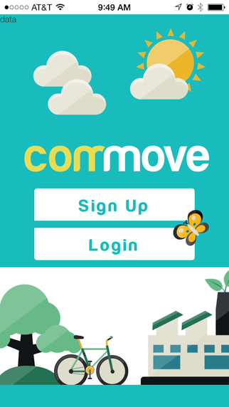 Commove App