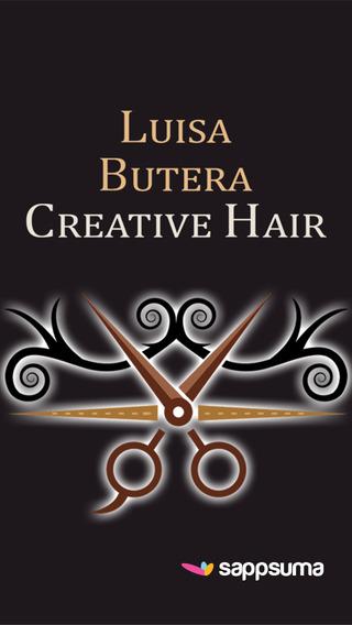 Luisa Butera Creative Hair