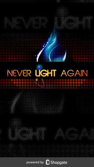 Never Light Again
