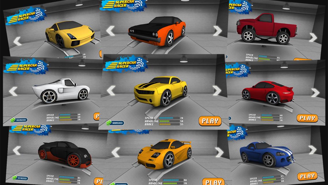 Best Race Car Apps Ipad
