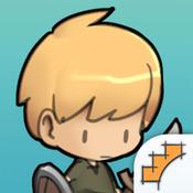 RPG – 勇敢的约翰 [iOS]