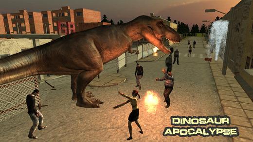 Dinosaur Apocalypse Pro