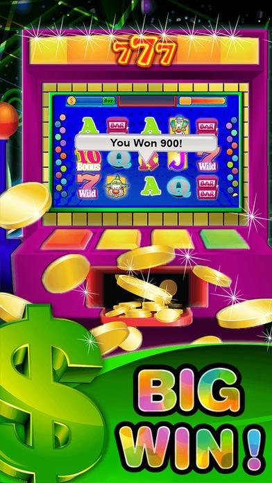 Screenshot 2 Ас Казино Победа — Замечательные Игровые Автоматы 2 (All Slots Casino Wins)