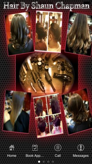 Hair By Shaun Chapman