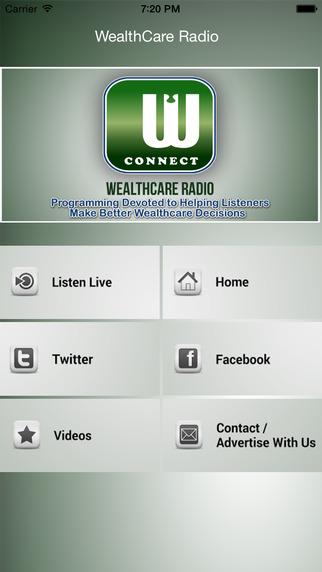 WealthCare Radio