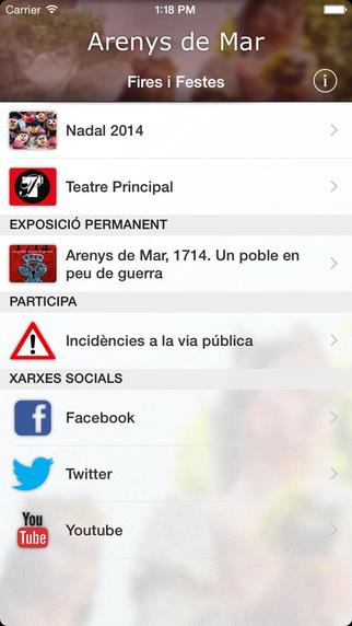 玩免費娛樂APP|下載Arenys de Mar, fires i festes app不用錢|硬是要APP