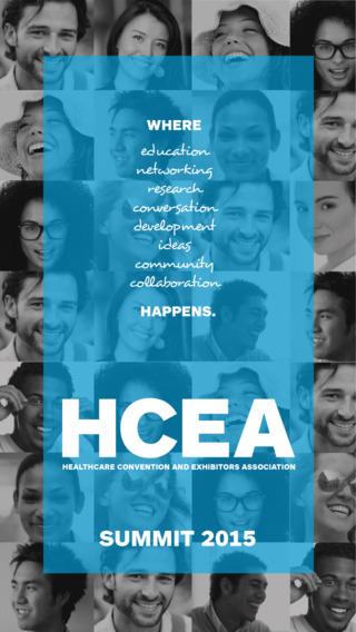 HCEA 2015 Summit Mobile App