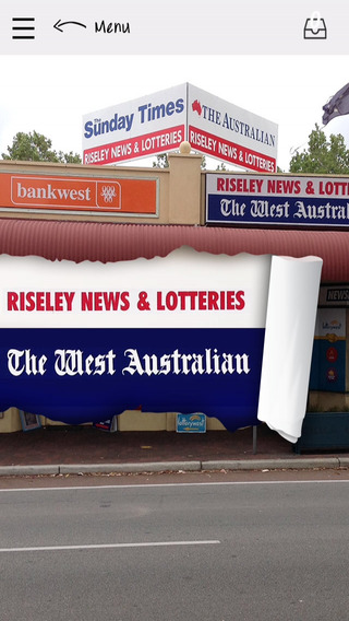 Riseley News Lottery Centre